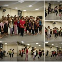 LondonDanceTour at Central Ballet School (UK)