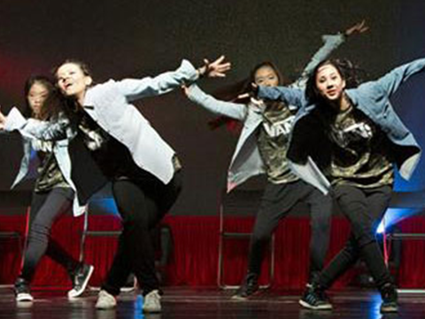 Programme Hip Hop