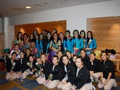 13thCSTD Singapore Dance Competition 2011