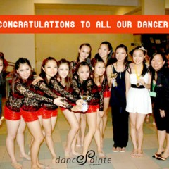 CSTD Singapore Dance Competition