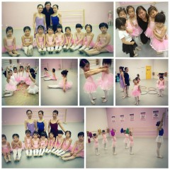 Dancepointe at Shenyang, China
