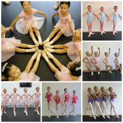 Dancepointe Academy @ Seletar . Yio Chu Kang