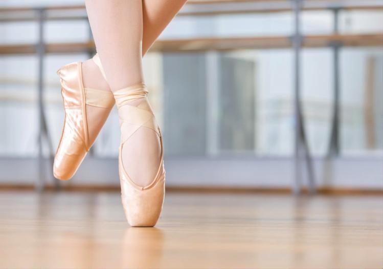 Kids Ballet Dance Class
