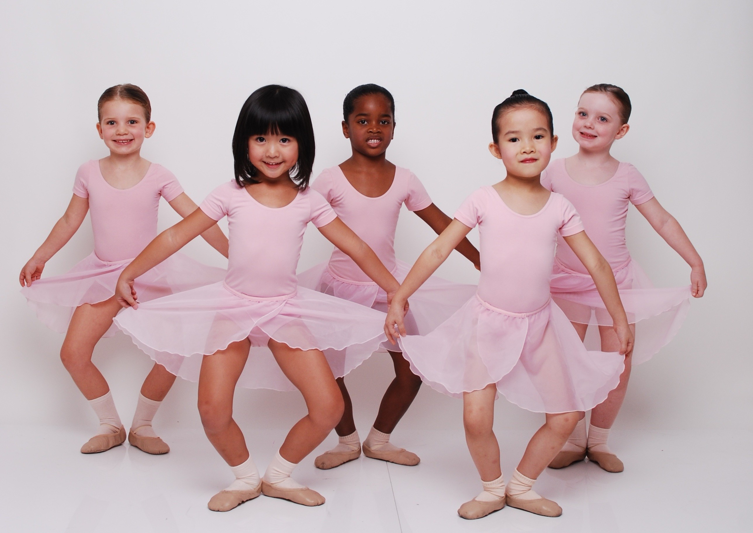 Popular Types of Dance Classes for Kids