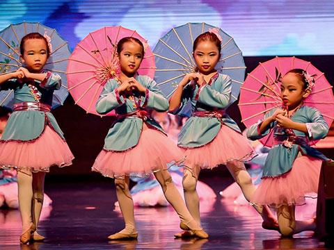 Creative Pre School Ballet