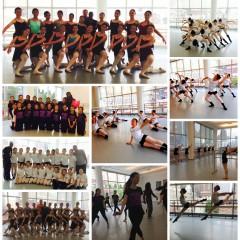 dACADEMY New York Dance Immersion