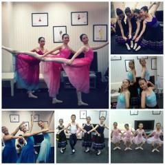 Dancepointe @ Taman Jurong
